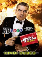 Johnny English Reborn 2011 in HD Hindi Dubbed Full Movie