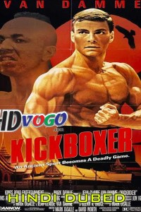 Kickboxer 1989 in HD Hindi Dubbed Full Movie