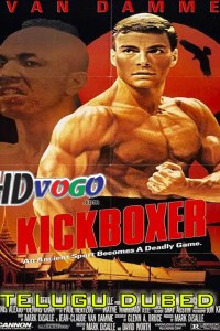 Kickboxer 1989 in HD Telugu Dubbed Full Movie
