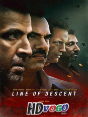 Line of Descent 2019 in HD Hindi Full Movie