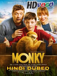 Monkey 2017 in HD Hindi Dubbed FUll MOvie