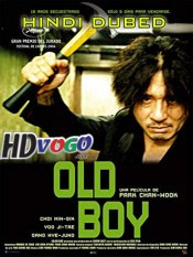 Old Boy 2003 in HD Hindi Dubbed Full Movie