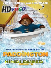 Paddington 2014 in HD Hindi Dubbed Full Movie