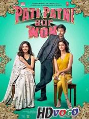 Pati Patni Aur Woh 2019 Hindi