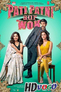 Pati Patni Aur Woh 2019 in HD Hindi Full Movie