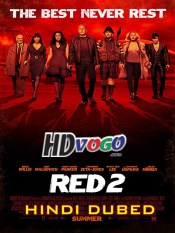 Red 2 2013 in HD Hindi Dubbed Full Movie