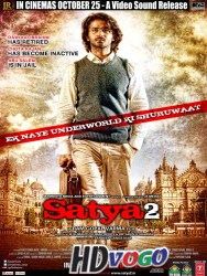 Satya 2 2013 in HD Hindi Full Movie