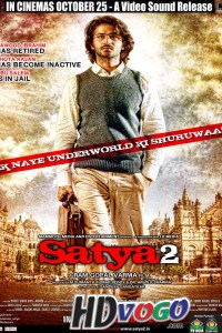 Satya 2 2013 in HD Hindi Full Movie