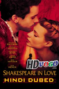 Shakespeare in Love 1998 in HD Hindi Dubbed Full Movie