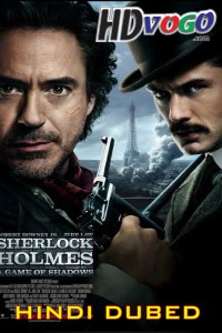 Sherlock Holmes 2011 in HD Hindi Dubbed Full Movie