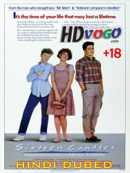 Sixteen Candles 1984 in HD Hindi Dubbed Full Movie