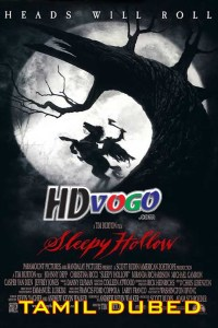 Sleepy Hollow 1999 in HD Tamil Dubbed Full Movie