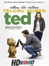 TED 2012 in HD Telugu Dubbed Full Movie