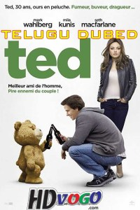 TED 2012 in HD Telugu Dubbed Full Movie