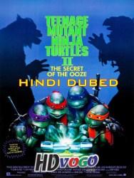 Teenage Mutant Ninja Turtles 2 1991 in hd hindi dubbed full movie
