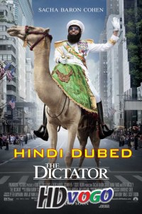 The Dictator 2012 in HD Hindi Dubbed Full Movie
