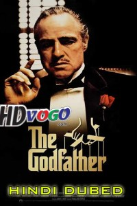 The Godfather 1972 in HD Hindi Dubbed Full Movie