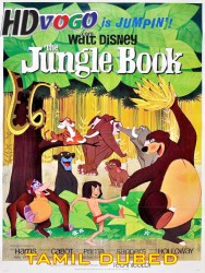 The Jungle Book 1967 in HD Tamil Dubbed FUll MOvie