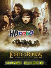 The Lord Of The Rings 2001 in HD Hindi Dubbed Full Movie