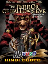 The Terror of Hallows Eve 2017 in HD Hindi Dubbed Full Movie Watch Online free