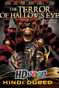 The Terror of Hallows Eve 2017 in HD Hindi Dubbed Full Movie