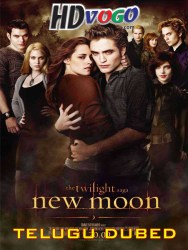 The Twilight Saga New Moon 2009 in HD Telugu Dubbed FUll Movie