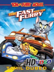 Tom And Jerry The Fast And The Furry 2005 in HD Tamil Dubbed Full Cartoon