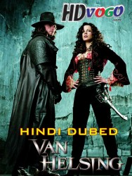 Van Helsing 2004 in HD Hindi Dubbed Full Movie