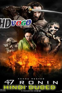 47 Ronin 2013 in HD Hindi Dubbed Full Movie