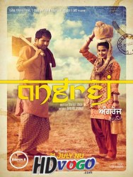 Angrej 2014 in HD Punjabi Full Movie