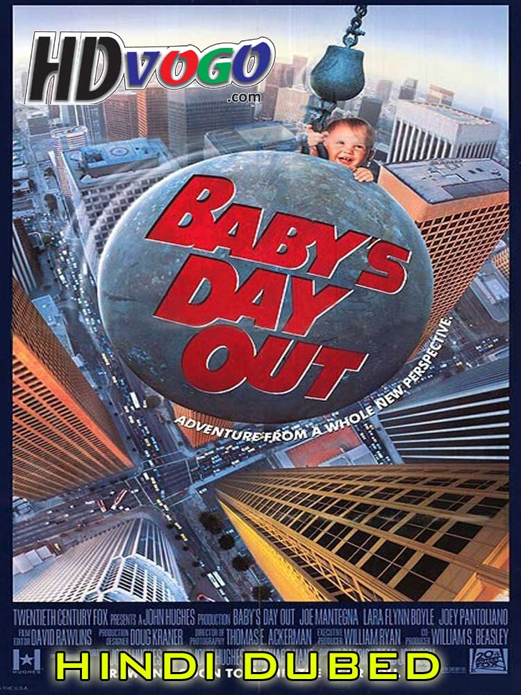 Baby's Day Out Punjabi Dubbing Full Movie : baby's, punjabi, dubbing, movie, Babys, Hindi, Dubbed, Movie