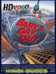 Babys Day Out 1994 in HD Hindi Dubbed full Movie