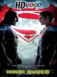 Batman v Superman 2016 in HD Hindi Dubbed Full Movie