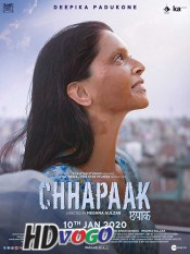 Chhapaak 2020 Hindi Full Movie