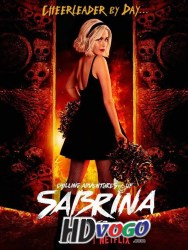 Chilling Adventures of Sabrina 2018 S01 Complete Hindi Dubbed