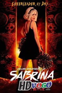 Chilling Adventures of Sabrina 2018 in HD Hindi Dubbed Full Season 01