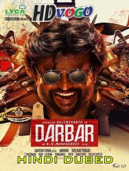 Darbar 2020 in HD Hindi Dubbed Full Movie