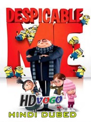 Despicable Me 2010 in HD Hindi Dubbed Full Movie