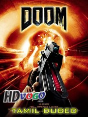 Doom 2005 in HD Tamil Dubbed Full Movie