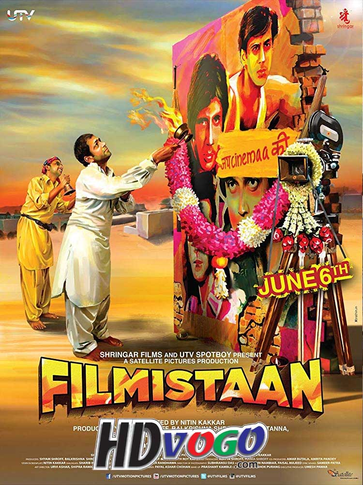 Filmistaan 2015 in HD Hindi Full Movie - Watch Movies Online