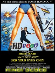 For Your Eyes Only 1981 in HD Hindi Dubbed Full Movie