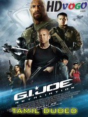 G I Joe Retaliation 2013 in HD Tamil Dubbed Full Movie
