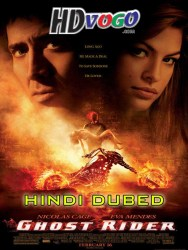 Ghost Rider 2007 in HD Hindi DUbbed full Movie