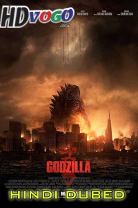 Godzilla 2014 in HD Hindi Dubbed Full Movie