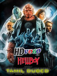 Hellboy 2004 in HD Tamil Dubbed Full MOvie