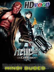 Hellboy 2 2008 in HD Hindi Dubbed Full Movie