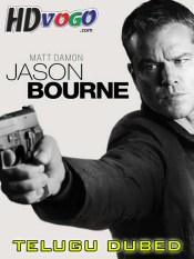 Jason Bourne 2016 in HD Telugu Dubbed Full Movie
