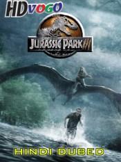 Jurassic Park 3 2001 in HD Hindi Dubbed Full Movie