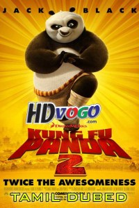 Kung Fu Panda 2 2011 in HD Tamil Dubbed Full Movie