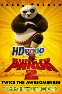 Kung Fu Panda 2 2011 in HD Tamil Dubbed Full Movie
